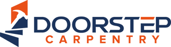 Doorstep Carpentry Logo